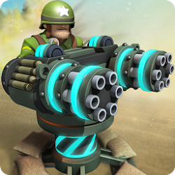Alien Creeps TD Latest v2.14.0 Mod Hack Apk [Unlimited Money]