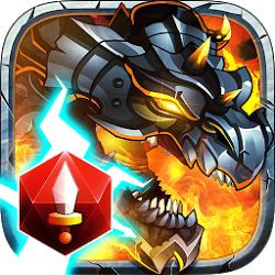 Battle Gems Latest v1.2.8 Mod Hack Apk [Unlimited Money]