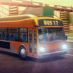 Bus Simulator 17 Latest 1.7.0 Mod Hack Apk [ Unlimited Money/Gold]