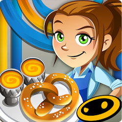 COOKING DASH Latest v1.32.0 Mod Hack Apk [Unlimited Gold/Coins]