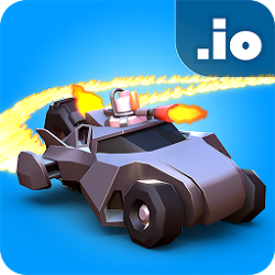 Crash of Cars Mod 1.3.50 Apk [Unlimited Coins/Gems]