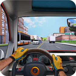 Drive for Speed: Simulator Latest v1.7 Mod Hack Apk [Unlimited Money]