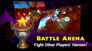 Dungeon Quest Mod 3.1.2.1 Apk [Free Shopping] 1