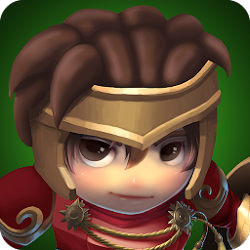 Dungeon Quest Latest 3.0.1.0 Mod Hack Apk [Free Shopping]