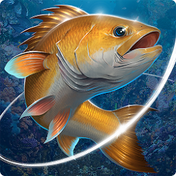 Fishing Hook Mod 2.2.9 Apk [Unlimited Money]
