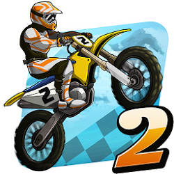 Mad Skills Motocross 2 Mod 2.9.4 Apk [Unlimited Money]