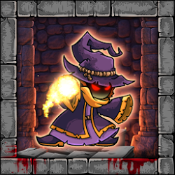 Magic Rampage Latest 2.5.3 Mod Hack Apk [Lots Of Money]
