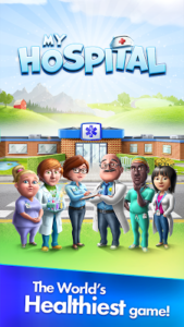 My Hospital Mod 1.2.17 Apk [Unlimited Coins] 1
