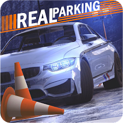 Real Car Parking 2017 Latest 1.5 Mod Hack Apk [Unlimited Money]