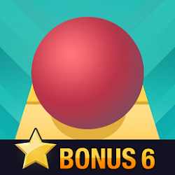 Rolling Sky Latest v1.5.8 Mod Hack Apk [Unlimited Balls/Shields]