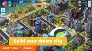 SimCity BuildIt Mod 1.36.1.97638 Apk [Unlimited Money/ Gold] 1