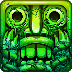 Temple Run Mod 1.10.1 Apk [Unlimited Money]