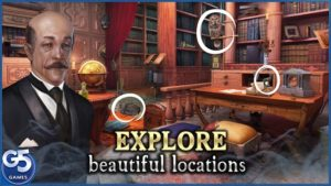 The Secret Society – Hidden Mystery Mod 1.27.2700 Apk [Unlimited Coins] 1
