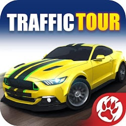 Traffic Tour Latest v1.3.6 Mod Hack Apk [Unlimited Money]