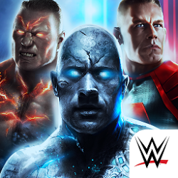 WWE Immortals Latest v2.5.1 Mod Hack Apk [Unlimited Money]