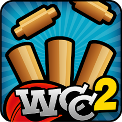 World Cricket Championship 2 Latest v2.5.5 Mod Hack Apk [Unlimited Coins/Unlocked]