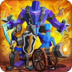Epic Battle Simulator 2 Latest 1.2.31 Mod Hack Apk [Unlimited Money]