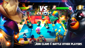 Angry Birds Evolution Mod 1.11.1 Apk [Unlimited Money] 1