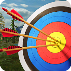 Archery Master 3D Mod 2.9 Apk [Unlimited Money]