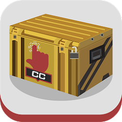 Case Clicker 2 Mod 2.4.1a Apk [Unlimited Money/Cases/Keys]