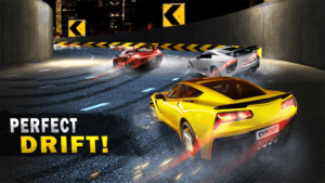 Crazy for Speed Mod 6.1.5002 Apk [Unlimited Money] 1