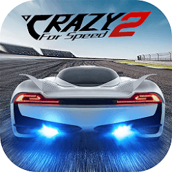 Crazy for Speed Mod 5.6.3935 Apk [Unlimited Money]