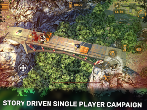 DEAD PLAGUE: Zombie Survival Mod 1.2.8 Apk [Unlimited Money] 1
