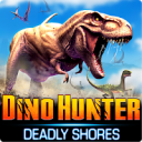 DINO HUNTER: DEADLY SHORES Mod 3.5.9 Apk [Unlimited Money/Weapons]