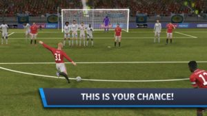 Dream League Soccer 2017 Mod 4.16 Apk [Unlimited Money] 1