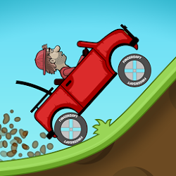 Hill Climb Racing Mod 1.44.0 Apk [Unlimited Money]