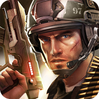 League of War: Mercenaries Mod 9.8.2 Apk [Unlimited Money]