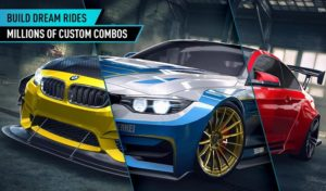 Need for Speed™ No Limits Mod 5.0.4 Apk [Infinite Nitro] 1
