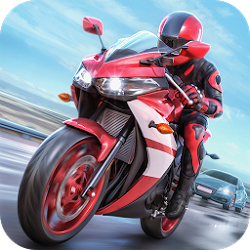 Racing Fever: Moto Mod 1.64.0 Apk [Unlimited Money]