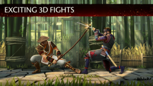 Shadow Fight 2 Mod 1.9.32 Apk [Unlimited Money] 1