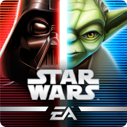 Star Wars™: Galaxy of Heroes 0.13.361328 Mod Apk [Unlimited Money]