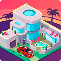 Taps to Riches Mod 2.47 Apk [Unlimited Money]