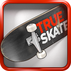 True Skate Mod 1.5.9 Apk [Unlimited Money]