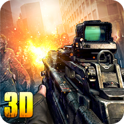Zombie Frontier 3 Mod 2.23 Apk [Unlimited Money]