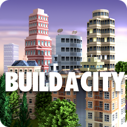 City Island 2 – Building Story 150.0.8 Mod Apk [Unlimited Money]