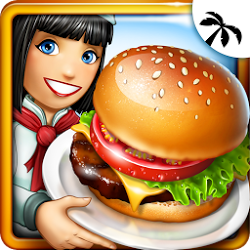 Cooking Fever Mod 6.0.3 Apk [Unlimited Coins/Gems]