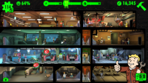 Fallout Shelter Mod 1.13.25 Apk [Unlimited Money] 1