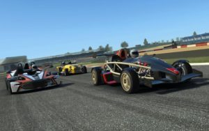 Real Racing 3 Mod 9.0.1 Apk [Unlimited Money/Gold] 1