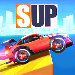 SUP Multiplayer Racing Mod 2.1.8 Apk [Unlimited Money]