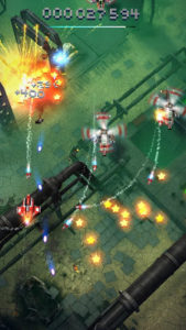 Sky Force Reloaded Mod 1.95 Apk [Unlimited Money] 1