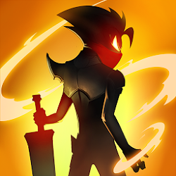 Stickman Legends Mod 2.4.28 Apk [Unlimited Money]