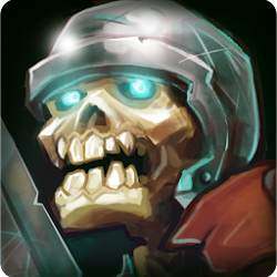 Dungeon Rushers Mod 1.3.29 Apk [Unlimited Money]