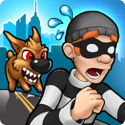 Robbery Bob Mod 1.18.18 Apk [Unlimited Money]