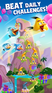 Angry Birds Blast Mod 2.0.6 Apk [Unlimited Coins] 1