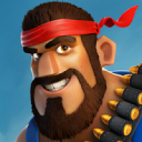 Boom Beach Mod 38.108 Apk [Unlimited Money]