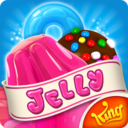 Candy Crush Jelly Saga Mod 2.27.7 Apk [Unlock All Levels]